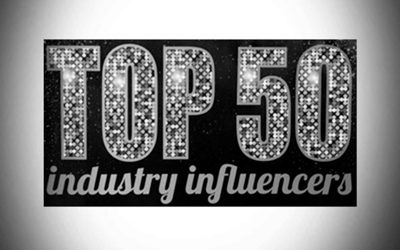 Karen Betts Announced Amongst Top 50 Influencers In The Professional Beauty Industry