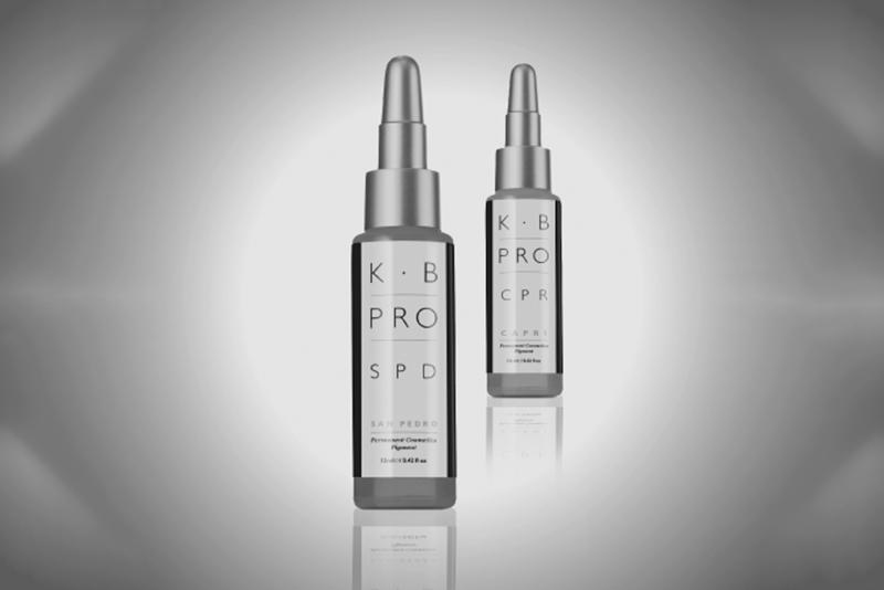 Karen Betts Launches New K.B Pro Lip Pigment Range