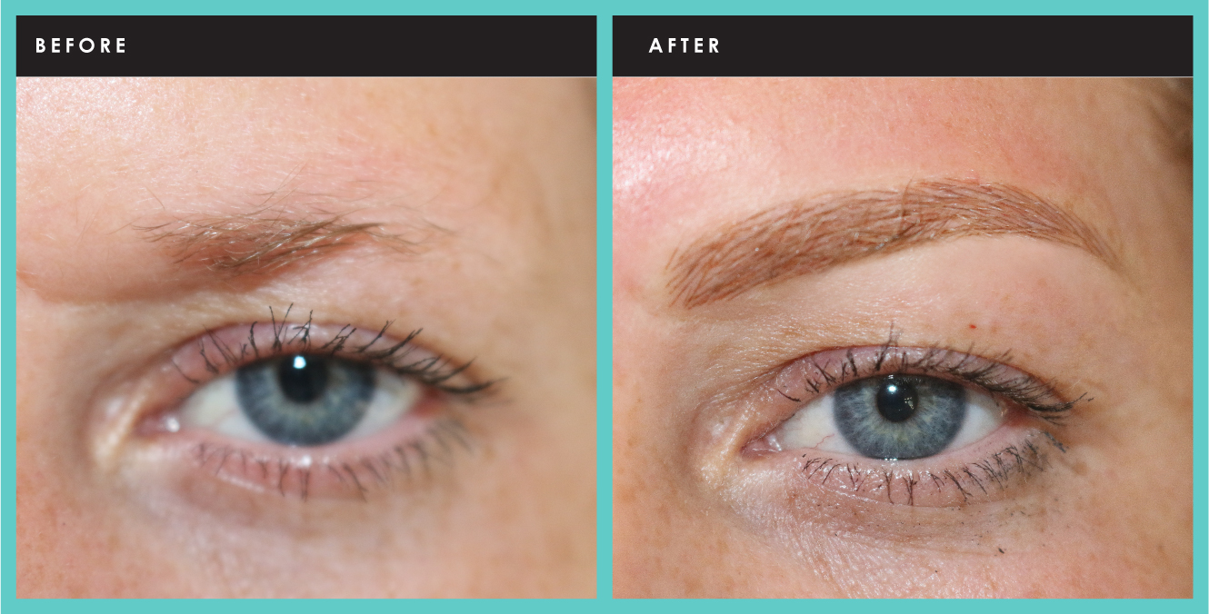 What Are Kb Pro Microblading Brows Karen Betts