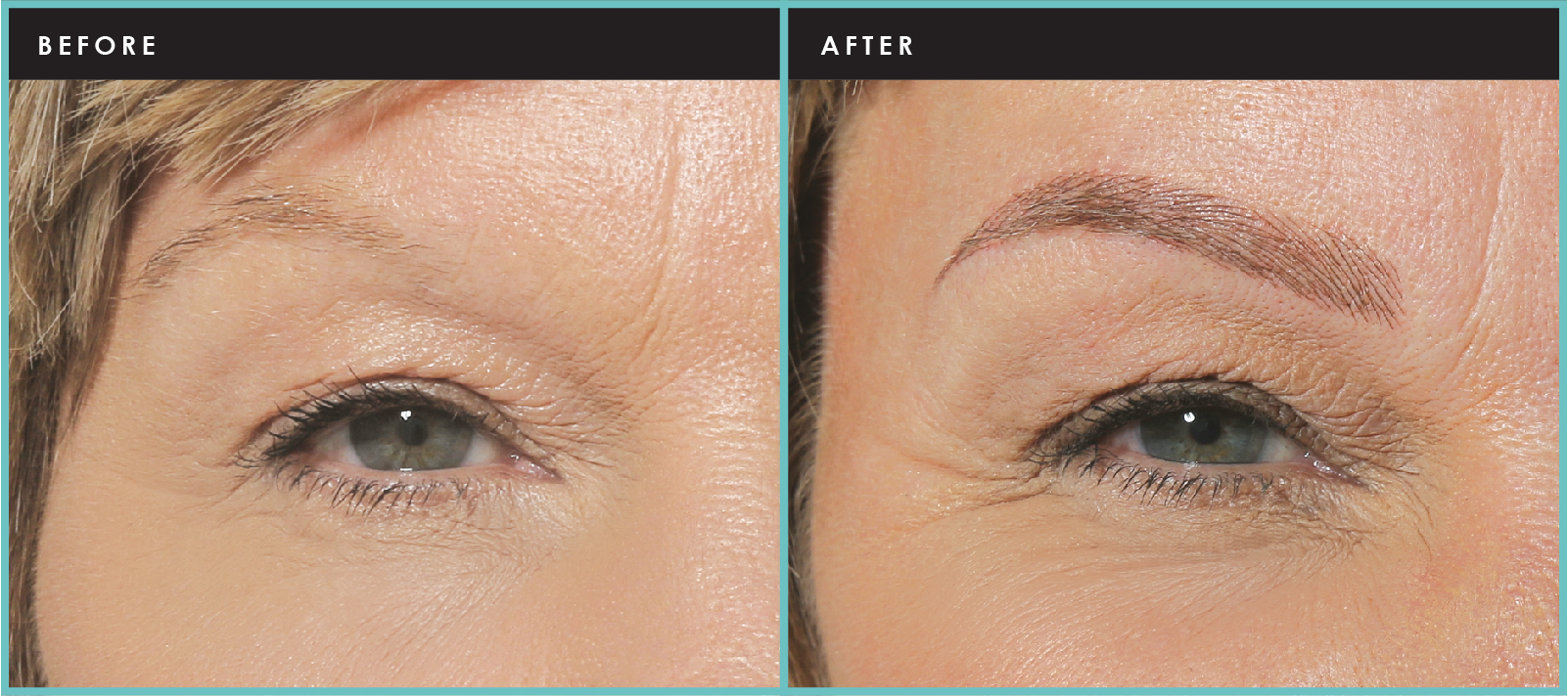 How Old Is Too Old For Permanent Makeup Karen Betts
