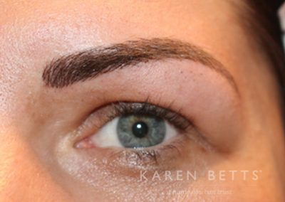 Brows | Karen Betts