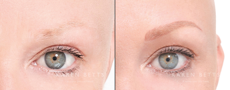 Brows Karen Betts