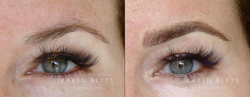 Brows | Karen Betts