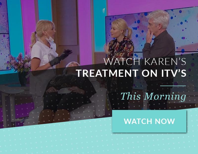 Karen Betts | UK's No 1 Permanent Makeup Professional