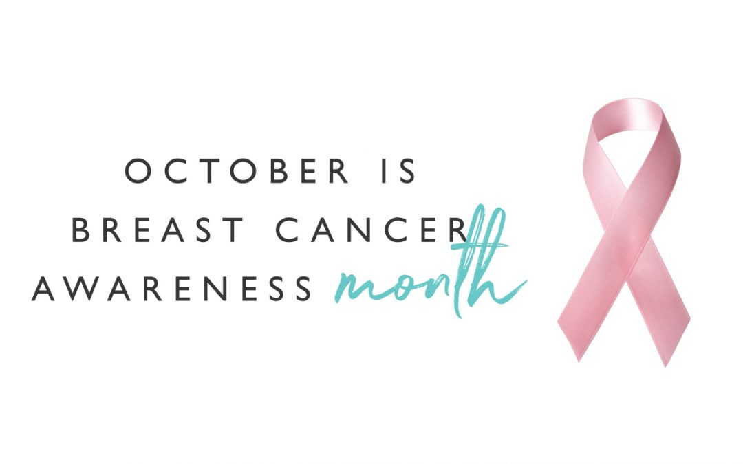 Breast Cancer Awareness Month and the gift of Medical Tattooing
