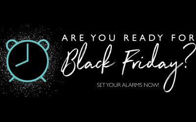 Set your alarms for Black Friday 2019 – you won't want to miss what's coming!